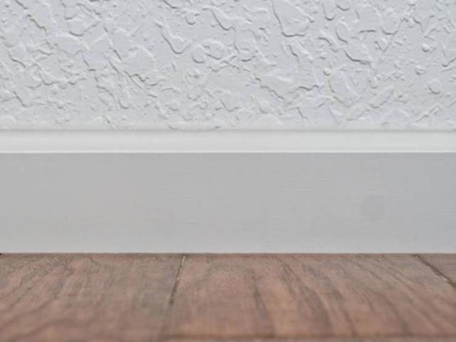 3.25 Inch Baseboard