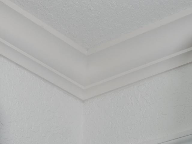 5.25 Inch Crown Molding Inside Corner